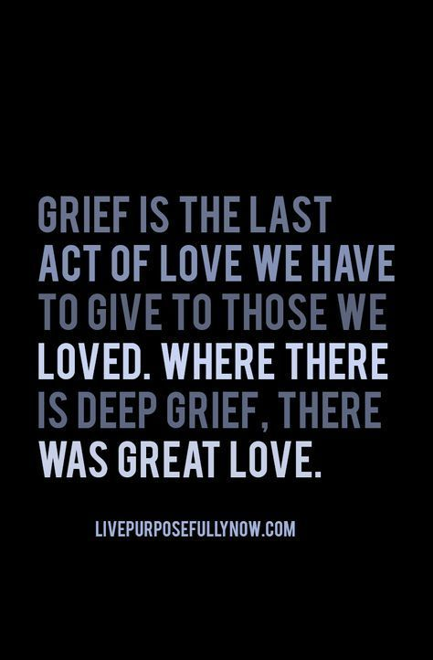How To Thrive In Times Of Trouble Helping Jaymie Pinterest Magnificent Quotes About Grieving