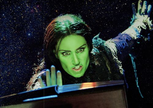 """Wicked 