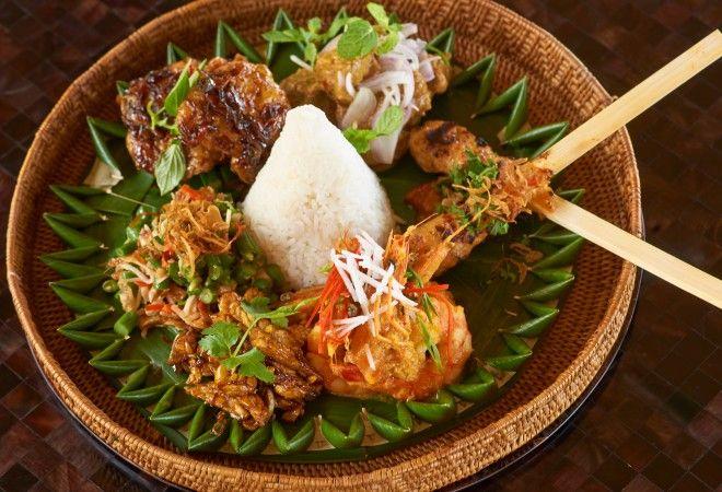 Amankila hotel - Bali, Indonesia - Smith Hotels