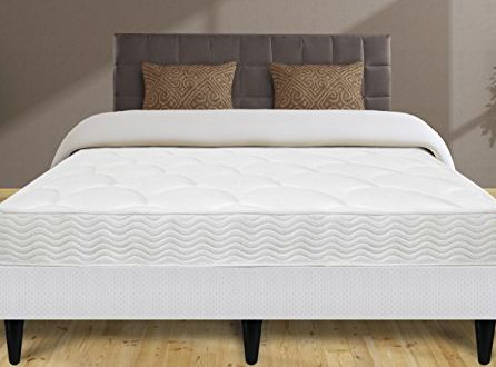 Are you looking for a mattress that will give you a relaxing sleep? Relax for we have the top and best rated mattresses reviewed by users. http://5topratedmattresses.com
