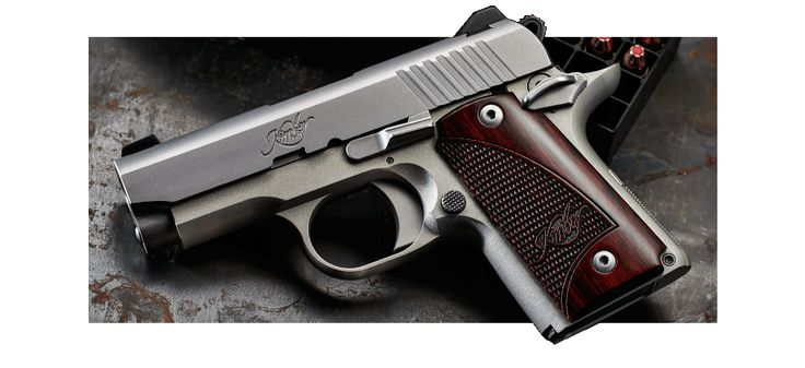 Kimber America | Micro 9 PistolsLoading that magazine is a pain! Get your Magazine speedloader today! http://www.amazon.com/shops/raeind