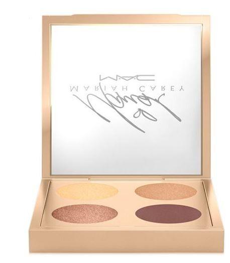 Paleta de sombras MAC Mariah Carey - I'm That Chick You Like