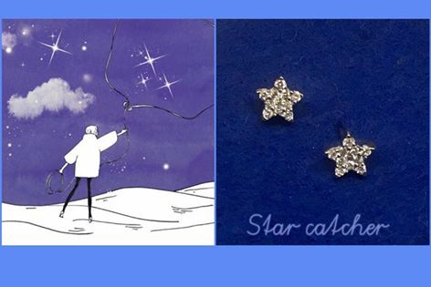 Chi lo ha detto che le stelle cadenti sono solo ad Agosto? Le stelle in oro e diamanti Bibigì ti aspettano alla Gioielleria Patricia Papenberg per farti brillare come una stella!  #gioielleriapatriciapapenberg #orecchini #bibigì #oro #diamanti https://www.facebook.com/GioielleriaPatriciaPapenberg/