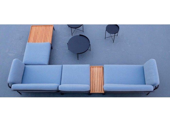 Epingle Sur Mobilier Lounge Exterieur