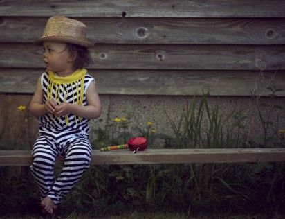 indikidual - unisex clothing for kids (organic!)