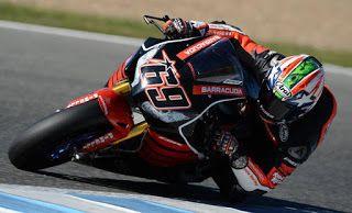 DUCATI SUPERBIKE  MALANG: Hayden akui Ducati sempat tawari kontrak Pramac