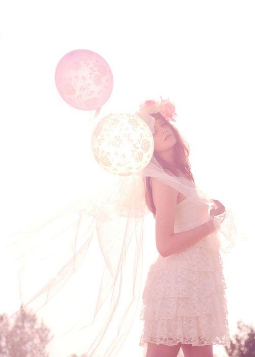 textured ballons