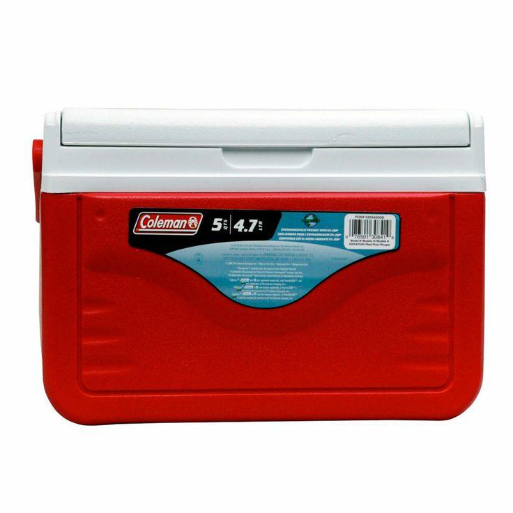 Cooler 5 QT 1.7 lt. Coleman.