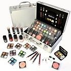 Beauty Kosmetik Make-up SCHMINKKOFFER gefüllt 50 teilig