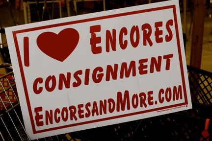 All the FAQs on consigning with Encores