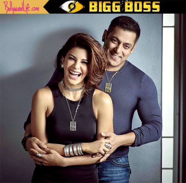 Bigg Boss 11 Salman Khan to host Jacqueline Fernandez Saqib Saleem Daisy Shah on the show to promote Race 3 - Bollywood Life #757Live