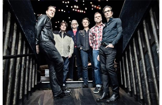 25 years of Blue Rodeo