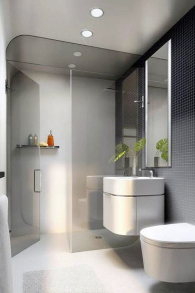 5 Cheap Modern Bathroom Modern Bathrooms Design Bathroom For Your Simple Nobby Ideas C Bathroom Design Small Modern Modern Small Bathrooms Small Bathroom Decor