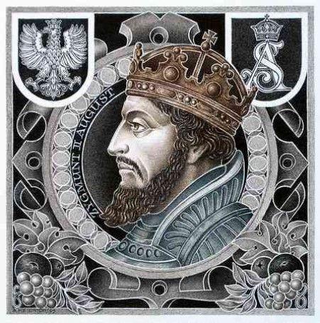 Zygmunt II August
