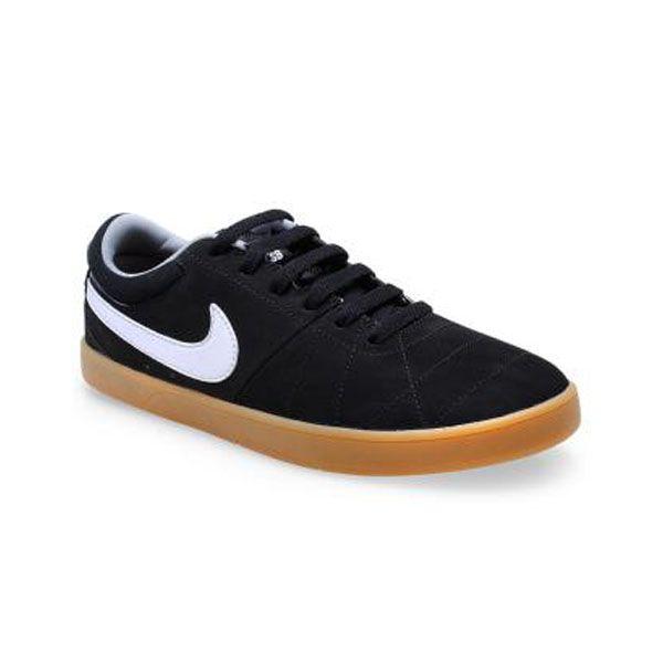 Sepatu SB Nike Rabona 553694-013 adalah Sepatu Skateboard Nike Original yang memiliki upper dari kulit dan suede untuk menambah nuansa dan tampilan yang lebih mewah. Sepatu dengan harga Rp 729.000.
