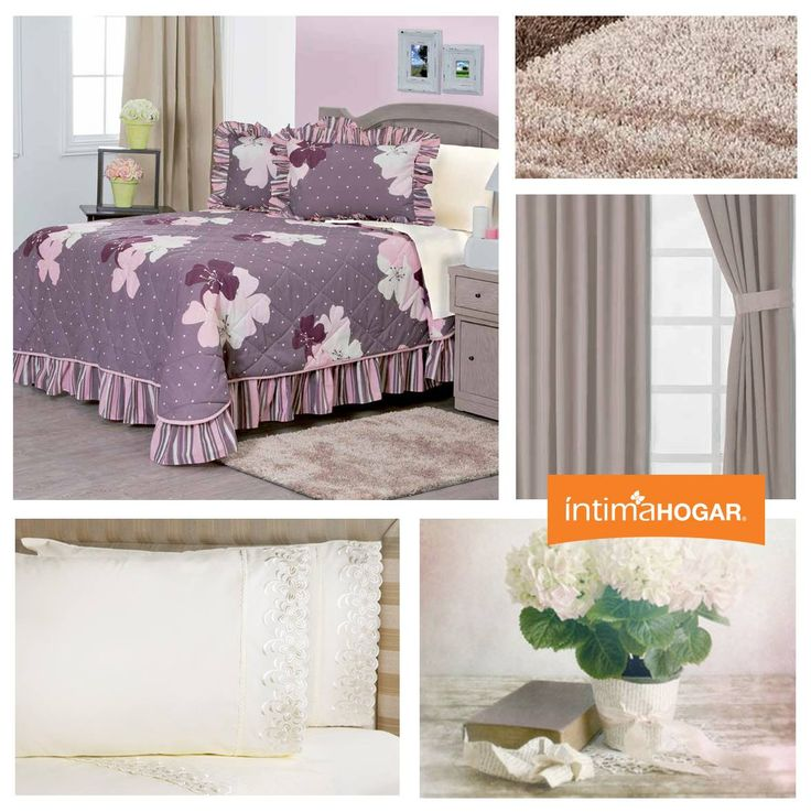 colcha pink cortinas alegro beige tapete polar khaki sabanas bordare todos estos productos. Black Bedroom Furniture Sets. Home Design Ideas