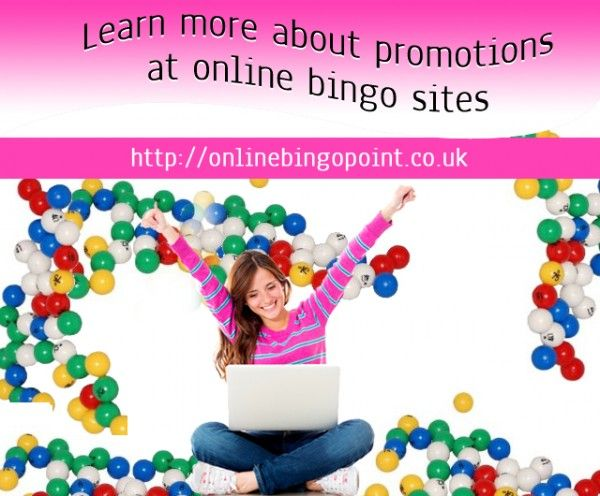 The best way of enticing players to online bingo sites is coming up with whopping promotional offers. These offerings are crucial as many players choose a gaming site on the basis of these bonuses, contests and jackpot only. http://onlinebingopoint.co.uk/
