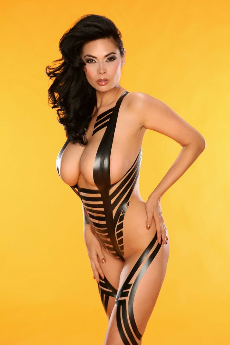 Tera Patrick Porn Pictures 69