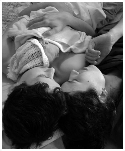 Massaggio neonatale e bonding - ilPrimoSenso Massaggio Infantile