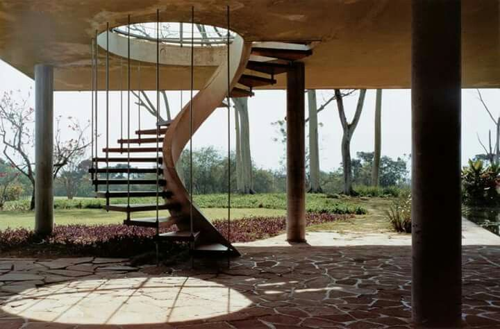Residencias Olivio Gomes / Rino Levis