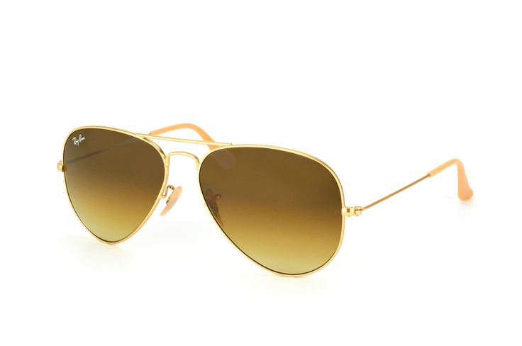 Lunettes de soleil Ray-Ban Aviator Large Metal 112/85 Taille 58