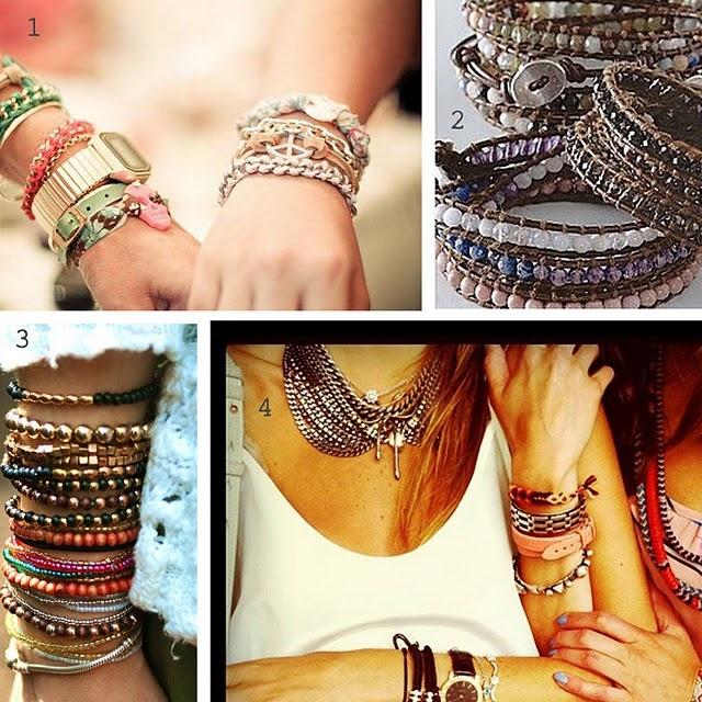 Wrap Bracelets DIY.: Idea, Wraps Bracelets Tutorials, Wrap Bracelet Tutorial, Diy Crafts, Wrap Bracelets, Diy Jewelry, Diy Bracelets, Bracelets Diy, Crafty Wraps Bracelets