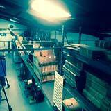 Indústria de Injeção Plástica