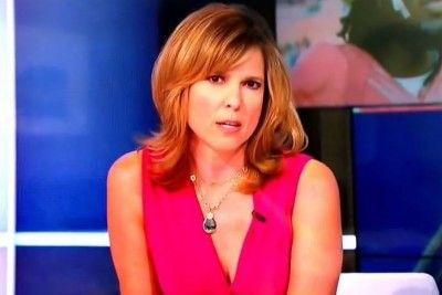 ESPN's Hannah Storm's emotional story of how she talked about Ray Rice with her daughter #Domestic Violence #ESPN #Hannah Storm #NFL #Ray Rice #Roger Goodell