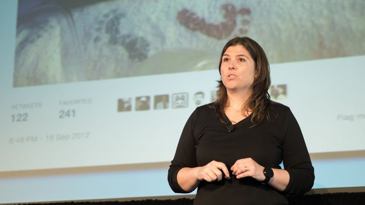 Gina Trapani Discusses Social Media and How to Make Time Meaningful at the 2014 XOXO Festival in Portland, Oregon