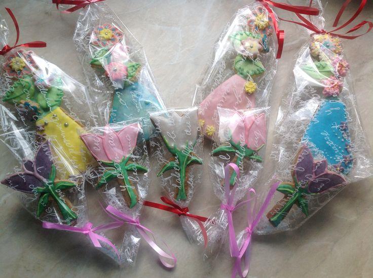 Подарки на праздник 8 марта