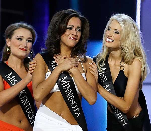 5 Tips to Increase Your Pageant Swimsuit Score