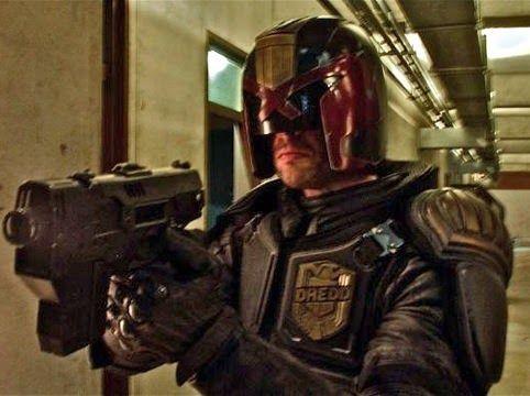 Petição Online Pede Sequela Para Remake de Dredd | Portal Cinema