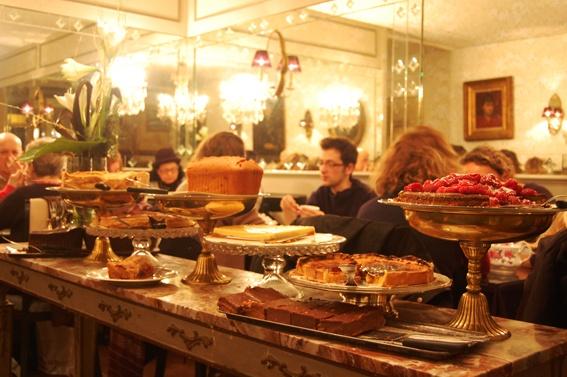 Bordeaux Restaurants Salon De Th Ef Bf Bd