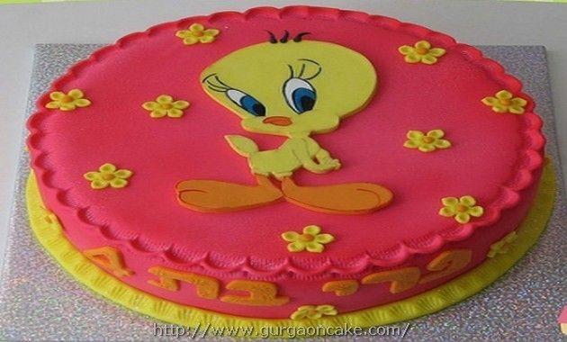 Cartoonito Cake Design : 25+ best ideas about Tweety on Pinterest Looney tunes ...