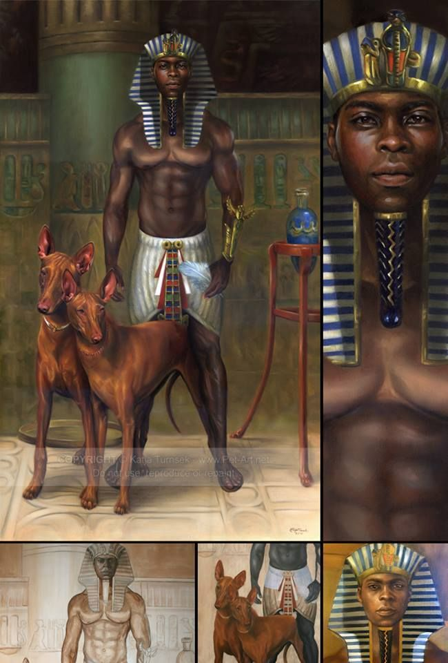 (34) Kushite-Kemetic Spiritual Science