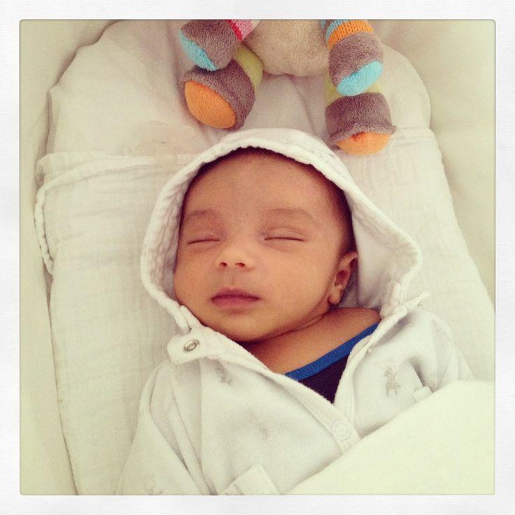 Babyskin: please take care! - Een tijdje terug heb ik een interessante workshop gevolgd in Amsterdam over huidverzorging, ook voor die van baby's! Weten jullie eigenlijk wat er allemaal in de producten zit die je op de huid van je kindje smeert? Lees er meer over in mijn blog en over mijn persoonlijke keuzes hierin voor Noah en mij.
