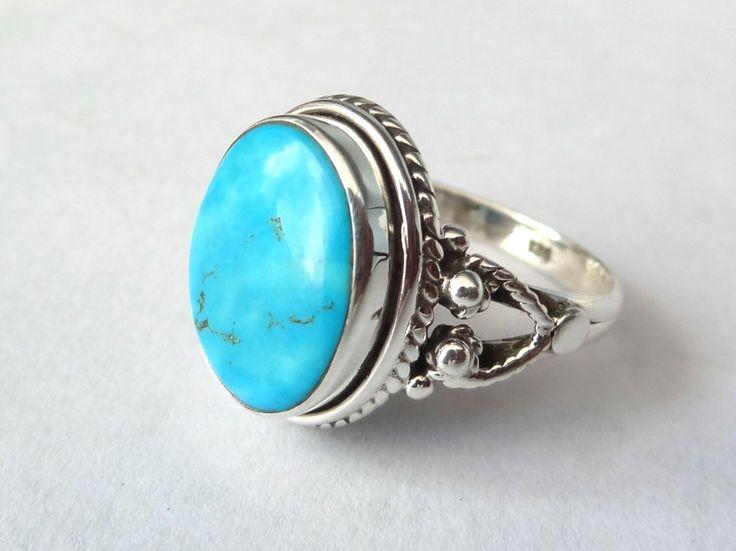 478 besten Rings Bilder auf Pinterest | Perlenringe, Silber ringe ...