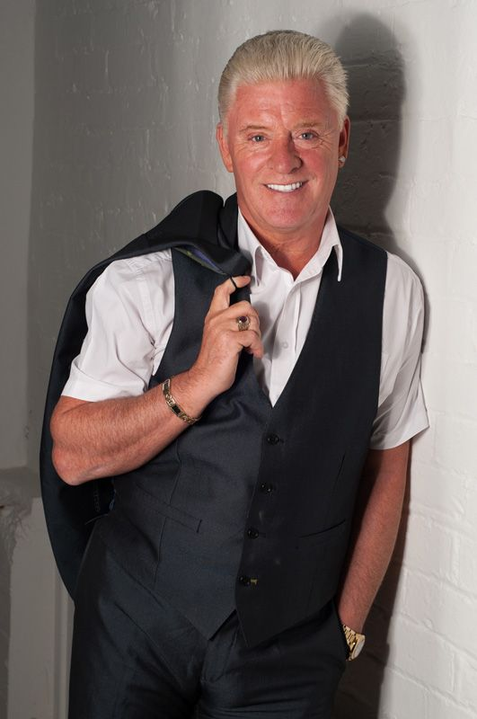 Derek Acorah March 2104 brings a fabulous variety of one night stands to the Maddermarket Theatre: 4th March DEREK ACORAH, 5th RICHARD DIGANCE, 6th D'UKES, 7th LEE HURST, 8th BIG GIRLS DON'T CRY