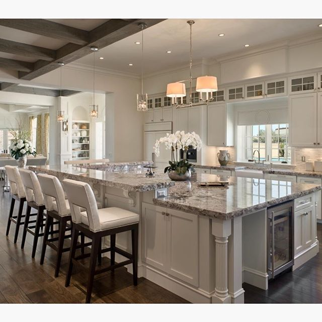 39 Best Kitchens Images On Pinterest Home Ideas Dream