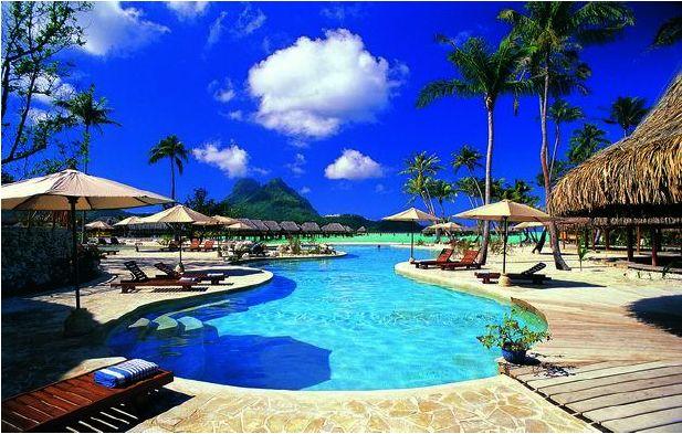 BORA BORA: Bora Bora Pictures