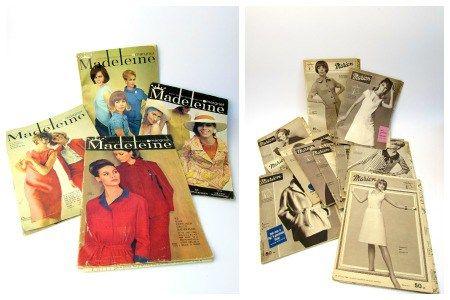 vintage naaipatronen - Google zoeken