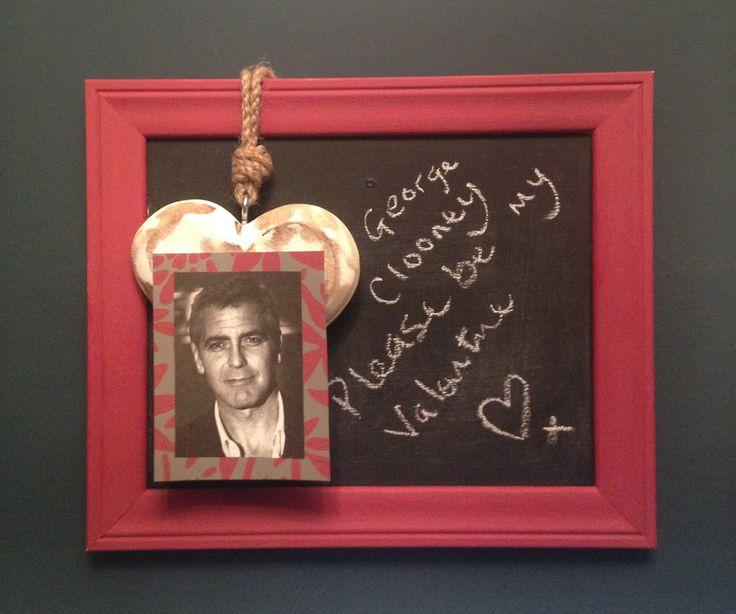Wilmslow Showroom  Hague Blue Walls  Radicchio Frame  Ft. George Clooney