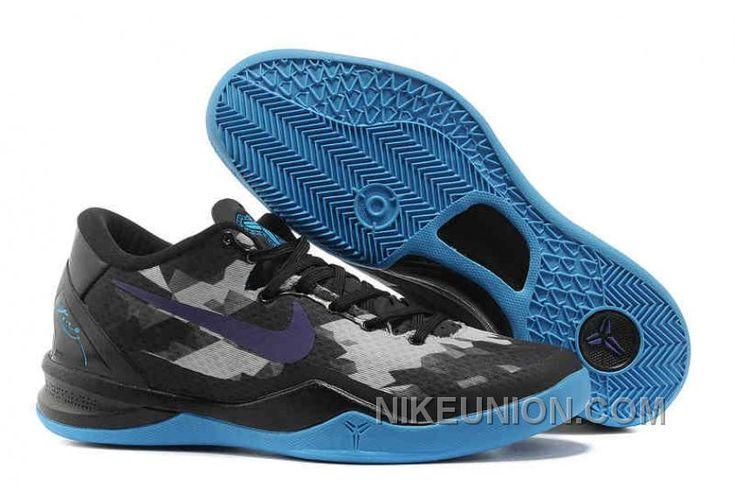 http://www.nikeunion.com/2013-nike-kobe-8-shoes-black-grey-purple-blue-555035-009-copuon-code.html 2013 NIKE KOBE 8 SHOES BLACK GREY PURPLE BLUE 555035 009 COPUON CODE : $66.48