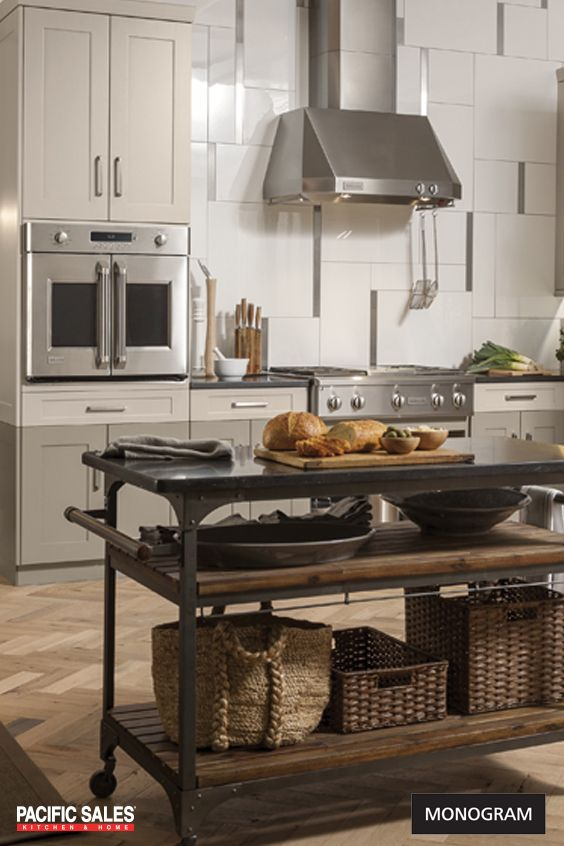 """Ending 12/31/17 """"Sweet Rewards"""": Get up to $3,798 in Free Appliances with the purchase of qualifying Monogram Appliances. See rebate form in-store for complete details and qualifying products."""