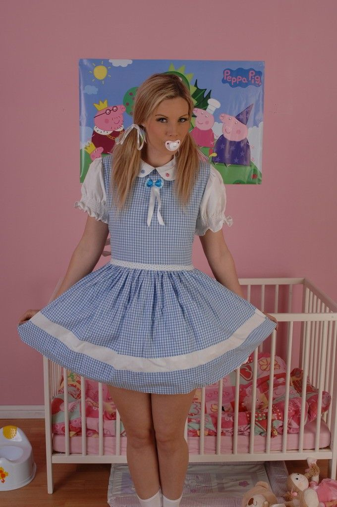 Adult Baby Wear 2