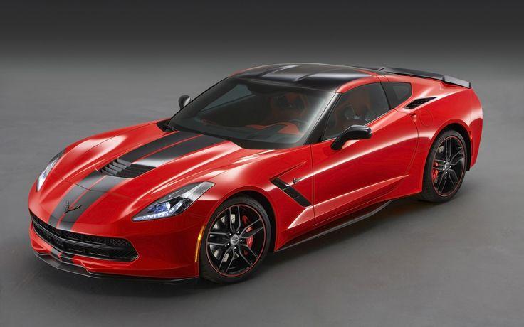 Image for Chevrolet Corvette Concepts SEMA Pacific Wallpaper