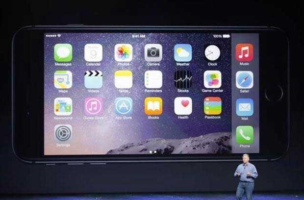 iPhone 6 ve iPhone 6 Plus Tanıtıldı!