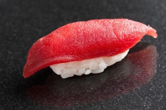 Where to Eat the Best Sushi in NYC -- Toro at Sushi Nakazawa.