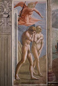 Resultado de imagen de masaccio 1424