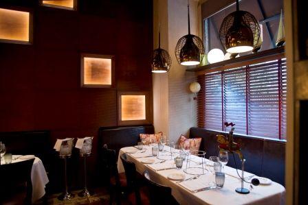 Oltre 25 fantastiche idee su illuminazione ristorante su for Ristorante l isolotto milano